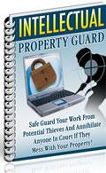intellectual property guard